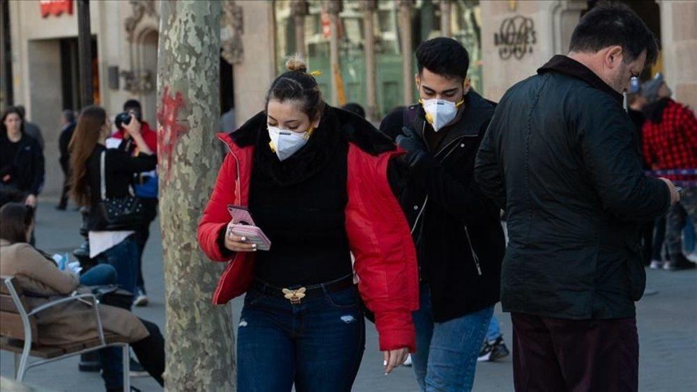Sanidad comunica 76 contagios por coronavirus y 25 muertes en los últimos siete días