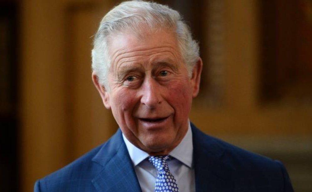 El príncipe Carlos ha dado positivo