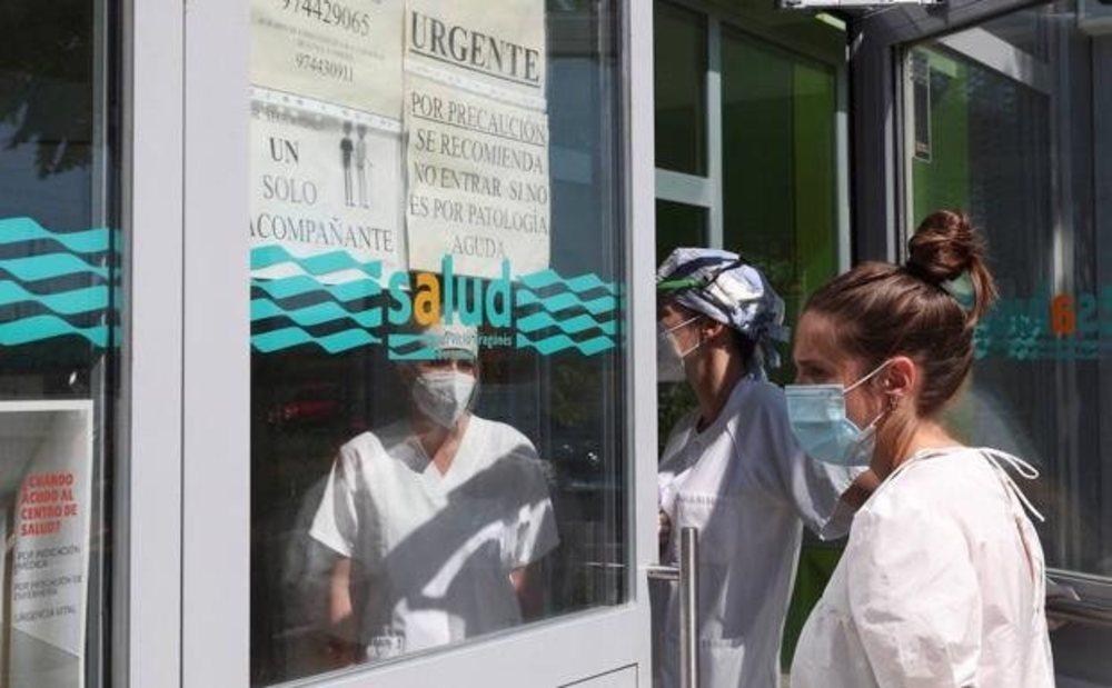 El coronavirus deja ocho muertos, según datos de Sanidad