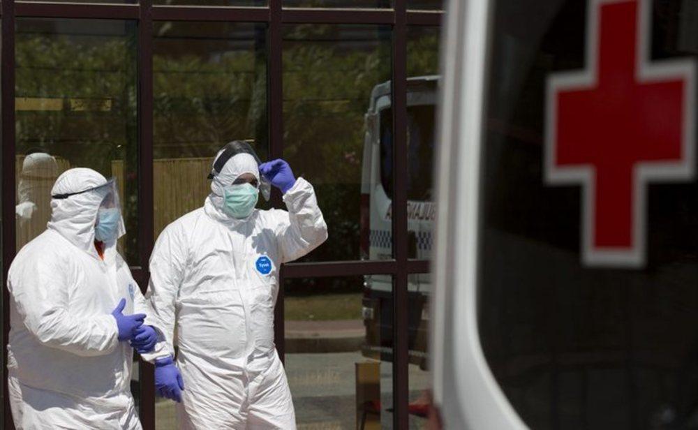 Los rebrotes de coronavirus aumentan en España