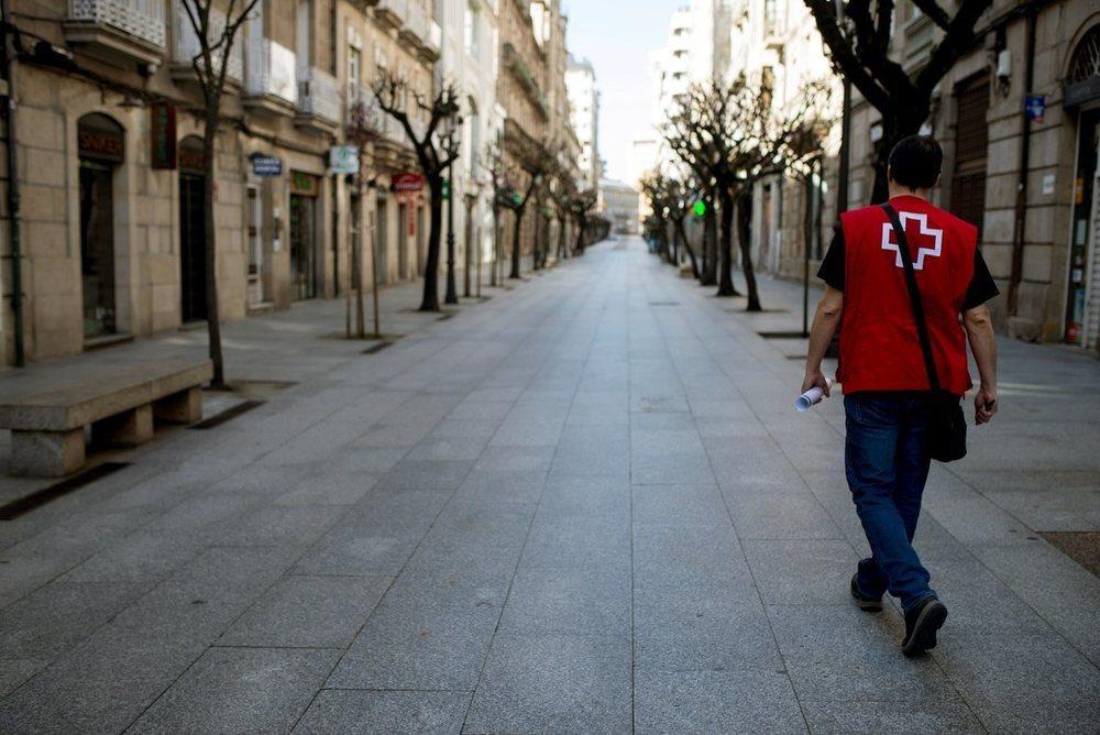La Xunta hace el primer confinamiento selectivo tras el final del estado de alarma