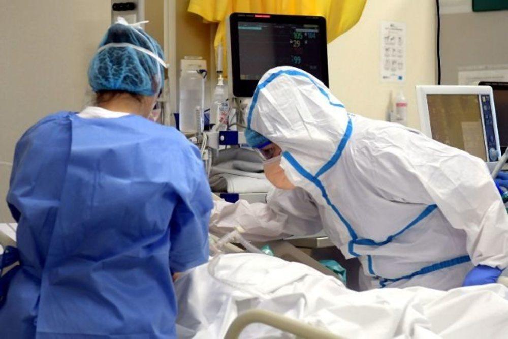 Solo un 5,2% de españoles están inmunizados frente el coronavirus