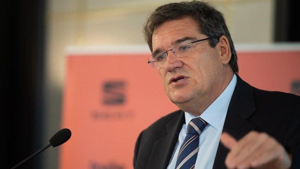 El ministro de Seguridad Social, José Luis Escrivá, ha confirmado la renta básica