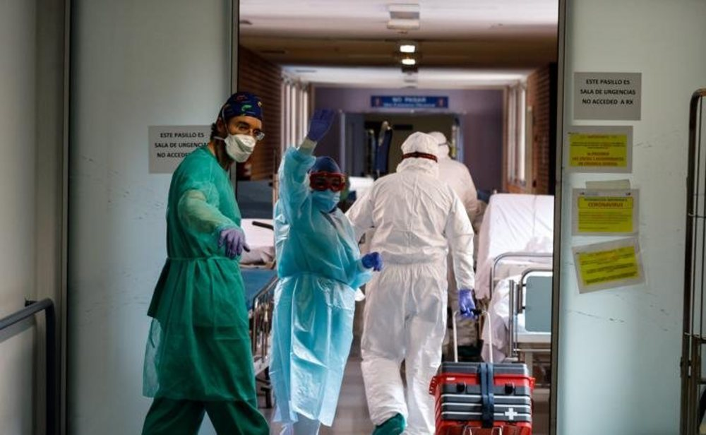 Los rebrotes en España se multiplican y con ello, el número de contagios