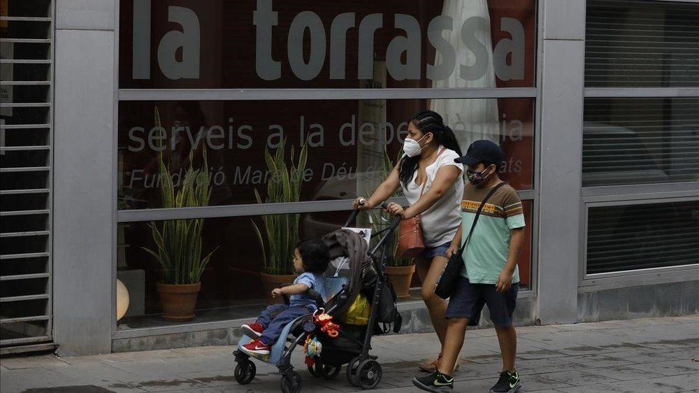 Sanidad registra 628 nuevos positivos por coronavirus