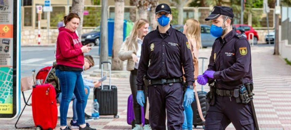 Reino Unido impone cuarentena de 14 días a los ciudadanos que lleguen desde España