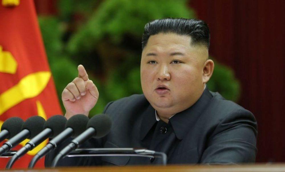 Corea del Norte ha comunicado su primer caso de coronavirus