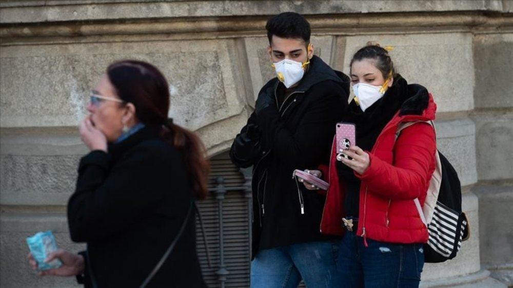 Sanidad añade 1.895 nuevos contagios en el último día y suma 4.507 al total
