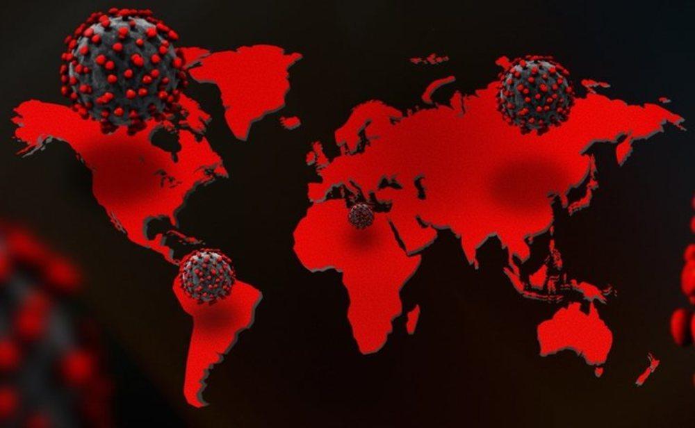 La pandemia del coronavirus deja más de 20 millones de contagiados en todo el mundo