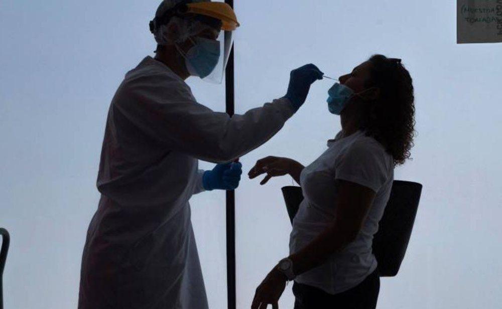 Los rebrotes de coronavirus, principal problema de España