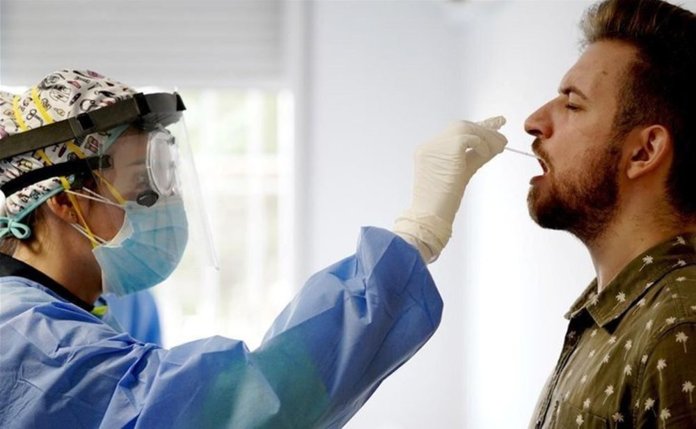 Las pruebas PCR, fundamentales para mantener controlado al coronavirus