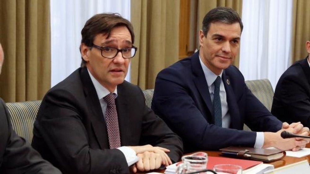 La compra se ha realizado a través de los canales que establece la UE, lo que ha permitido una mejor posición negociadora con la farmacéutica AstraZeneca