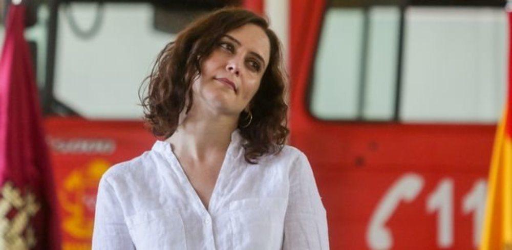 Madrid rechaza el estado de alarma cuatro días después de exigirlo