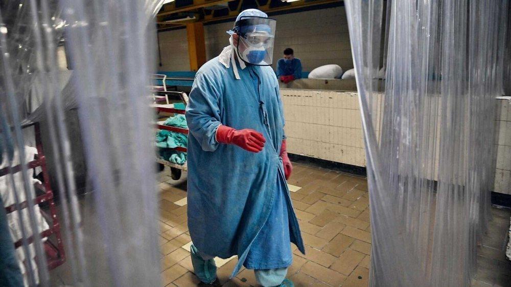 Los contagios en España continúan al alza