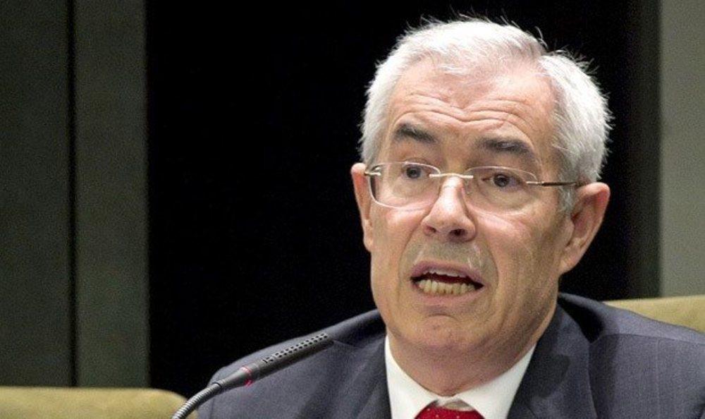 Emilio Bouma ha dimitido solo 48 horas después de su nombramiento
