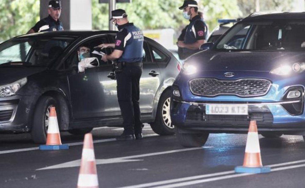 Entran en vigor nuevas restricciones en Madrid, convertida en epicentro de los contagios en Europa