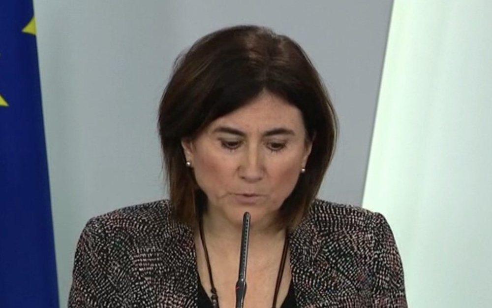 EL Gobierno ha dado algunos datos preliminares sobre la incidencia del virus por edades y una comparativa con Italia
