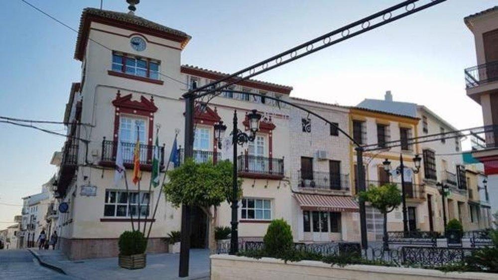 Casariche es uno de los municipios confinados en Andalucía