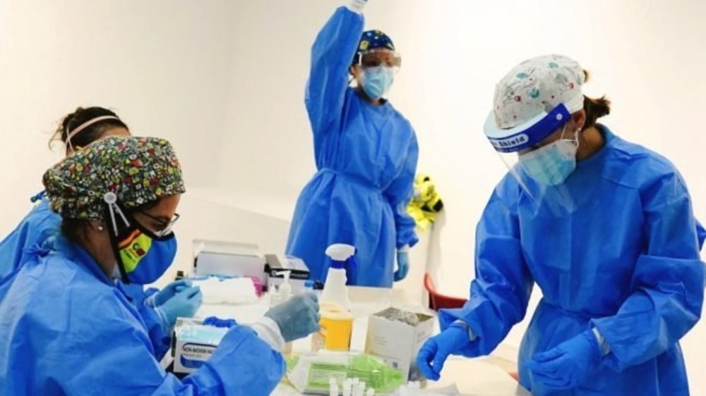 España supera los 33.000 muertos por coronavirus