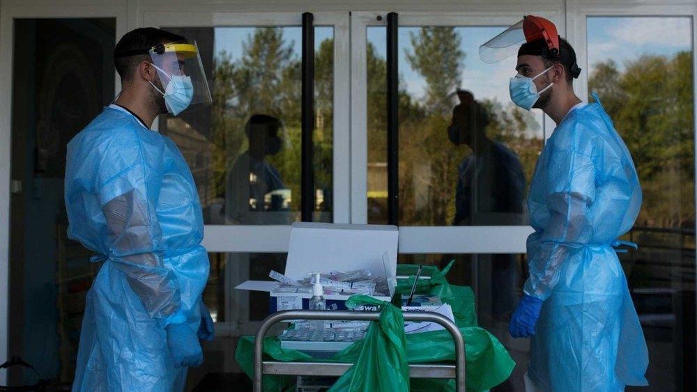 España supera los 900.000 casos de coronavirus