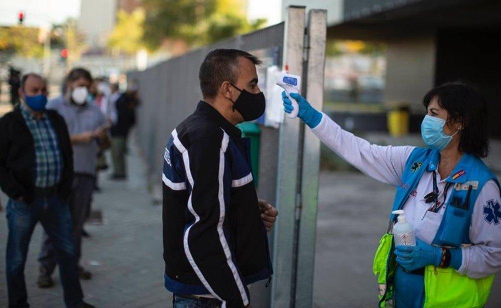 España afronta la necesidad de imponer nuevas restricciones para frenar el coronavirus