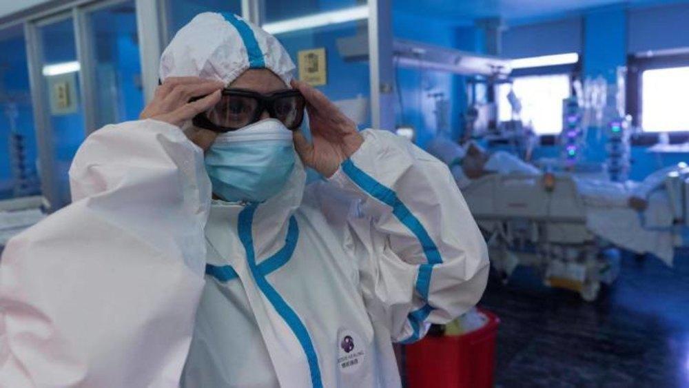 Los datos de coronavirus siguen disparados en España