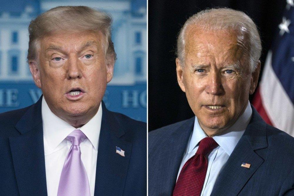 El voto anticipado dibuja un escenario contrapuesto ante las elecciones en Estados Unidos