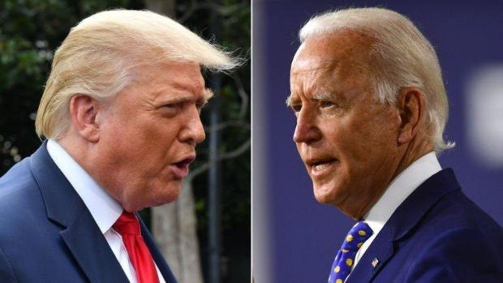 Trump y Biden se juegan la presidencia de Estados Unidos