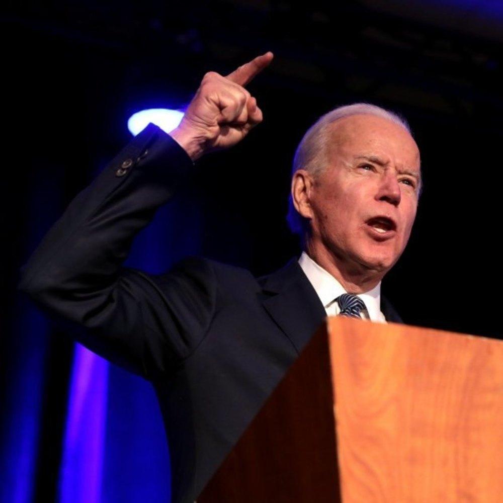 Joe Biden todavía tiene posibilidades
