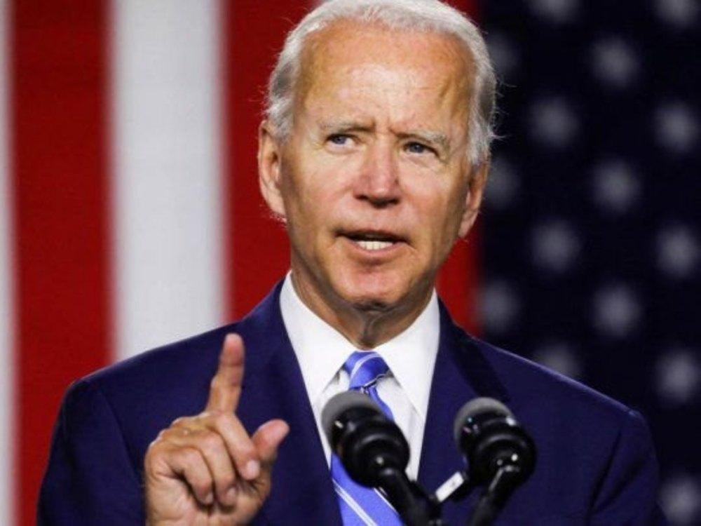 Joe Biden gana toda la costa oeste