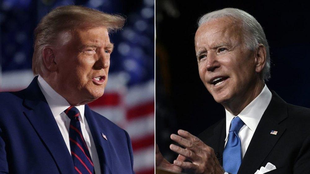 Estados Unidos afronta unas elecciones muy polarizadas
