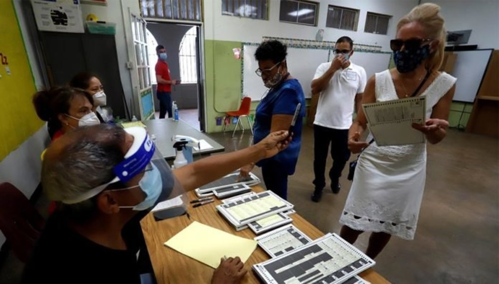 Puerto Rico ha votado sobre su pertenencia a Estados Unidos