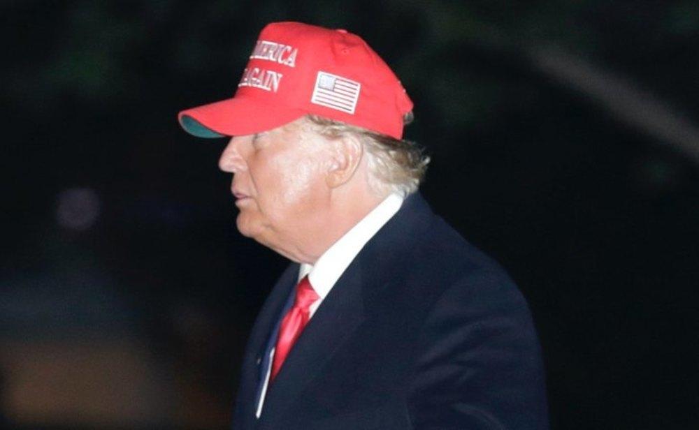 Donald Trump se ha autoproclamado ganador de las elecciones en EEUU