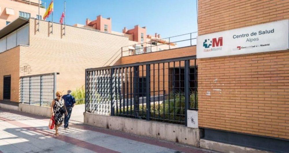 La Comunidad de Madrid ha decretado el cierre de 46 centros de salud ante el colapso de la sanidad