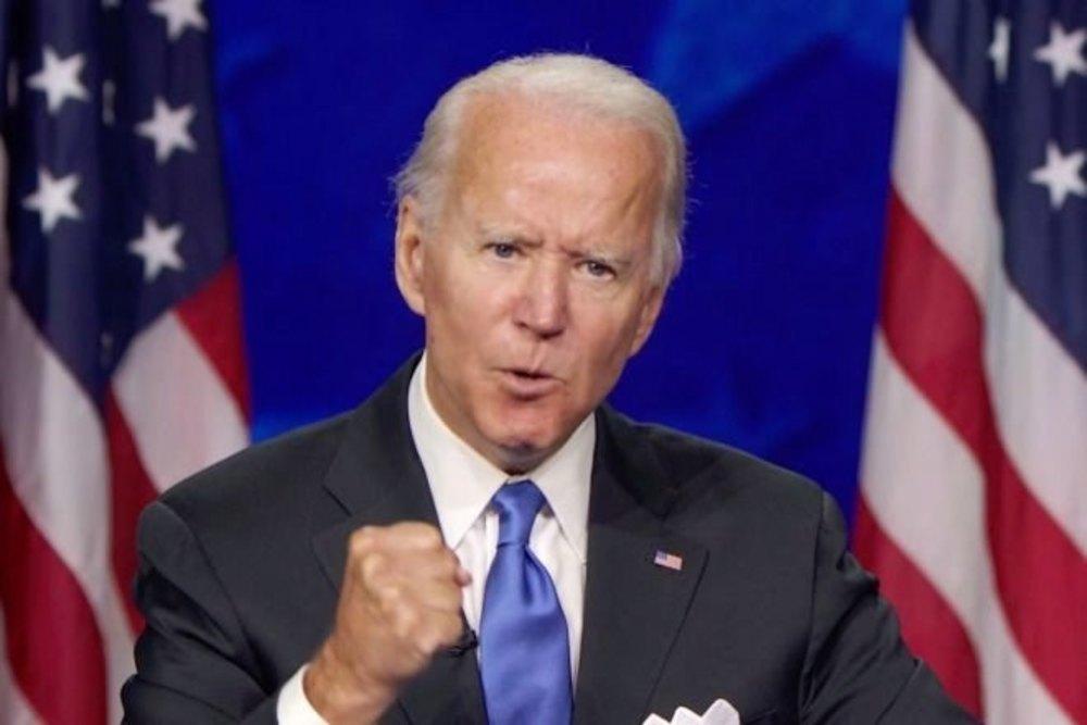 Joe Biden se perfila para La Casa Blanca