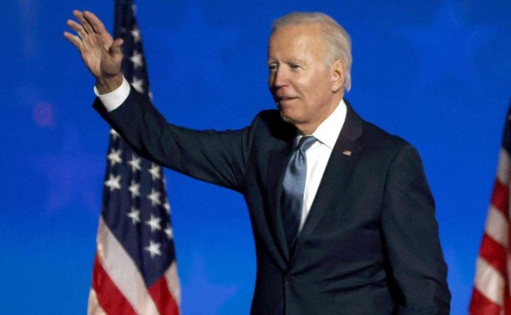 Joe Biden roza la presidencia de Estados Unidos tras adelantar a Trump en Georgia y Pensilvania
