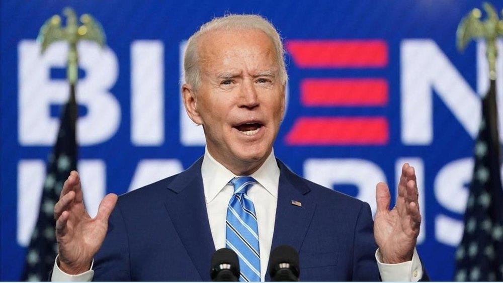 Joe Biden se ha mostrado convencido de una victoria
