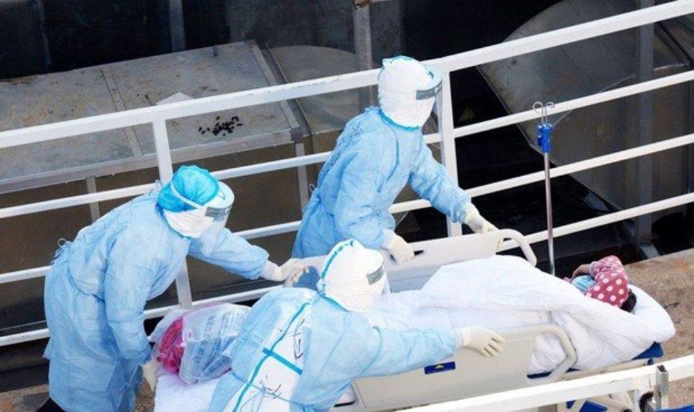 España enfrenta una tasa alta de contagios entre los profesionales sanitarios
