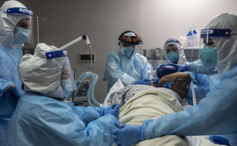 España ya suma 40.105 muertes por coronavirus