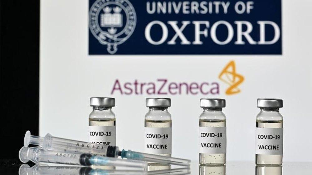 La vacuna de Oxford avanza hacia la fase 3 de sus ensayos