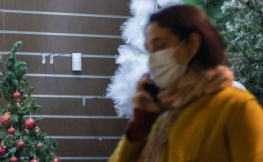 España afronta una Navidad marcada por el coronavirus