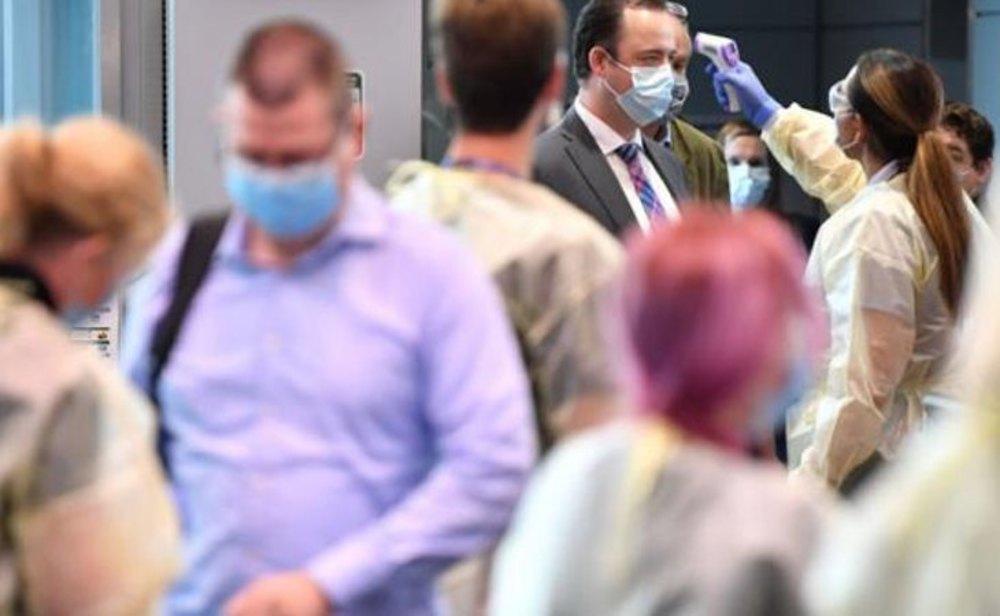 En los últimos días, España está mejorando sus datos de coonavirus