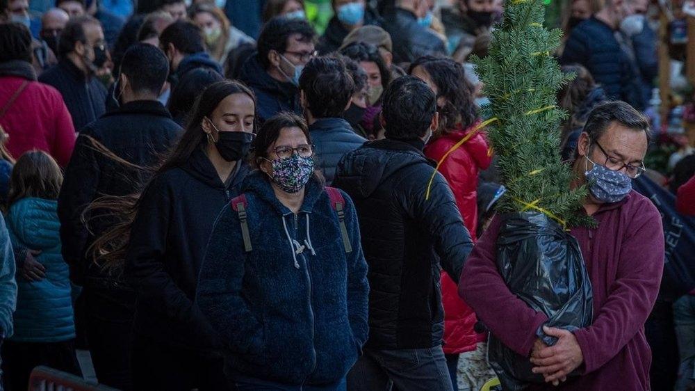 España registra 280 muertes en la última jornada
