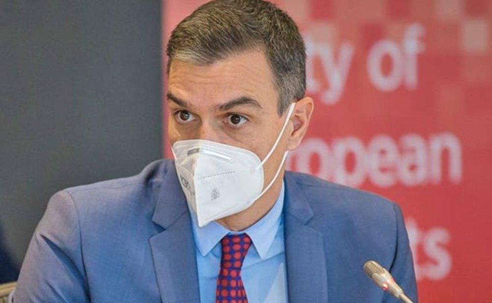 Pedro Sánchez guardará cuarentena hasta el 24 de diciembre