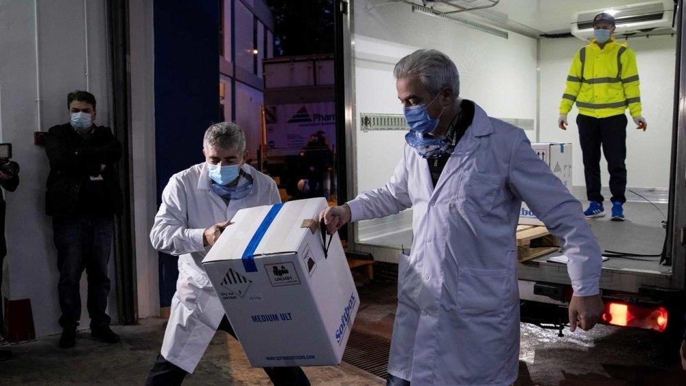 España registra un repunte en la incidencia acumulada mientras la campaña de vacunación prosigue