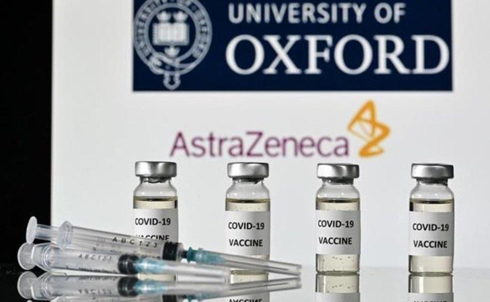 La vacuna de Oxford - AstraZeneca, aprobada en Reino Unido