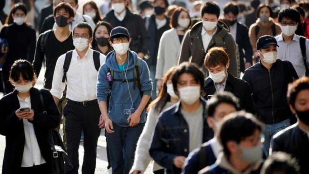 La nueva cepa detectada en Japón preocupa a los científicos