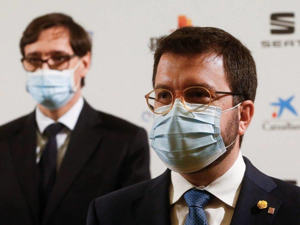 La fecha elecciones catalanas depende ahora de una decisión judicial