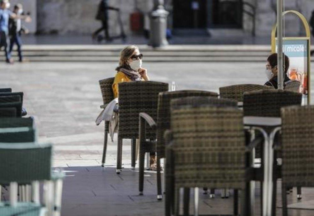 Valencia cierra toda la hostelería para afrontar la tercera ola