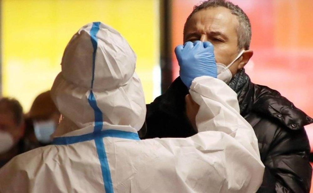 España supera los 3 millones de contagios